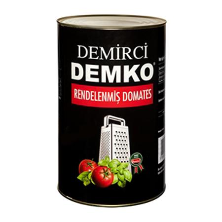 Demko